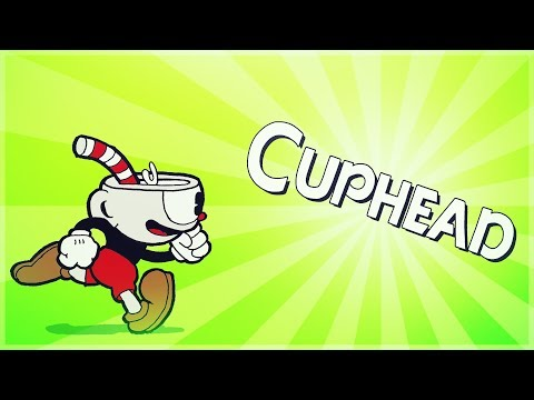 Cuphead Episode 1 - Fully Automatic Finger - Comedy Gaming