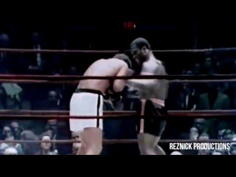 Joe Fraziers Top 5 Knockouts