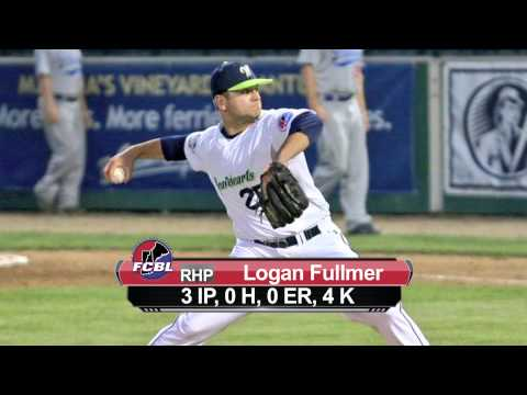 Futures League Minute 7/28/2015