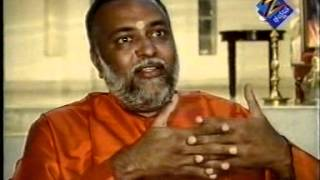Swamiji on Zee Kannada