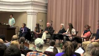 Dartmouth Dialogue on Divestment Part 1: Student Speakers
