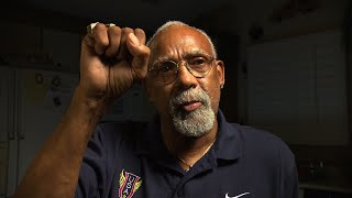 Protest Olympic Games 1968 John Carlos