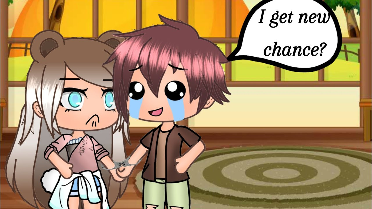 Handcuffed to my EX for 48 hours! /Challenge//Read Desc/ |Gacha Life|