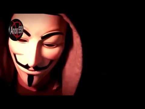 Anonymous como ser un verdadero HACKER