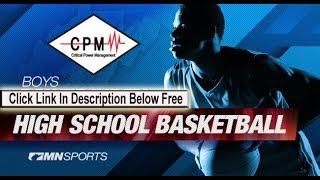 Trinity Academy vs Cannon | Live Stream | High School Basketball