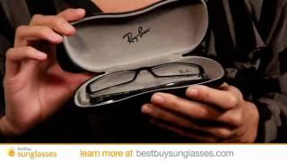 357394b7394 Ray-Ban RX 5088 Eyeglasses - Versatile Plastic Framed Glasses for Men