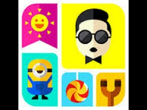 Icon Pop Quiz - Reality Shows Answers - Weekend Specials