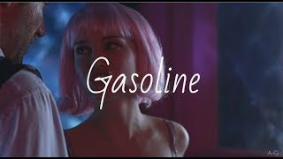 [Closer] Halsey – Gasoline / Близость