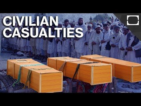 Did The U.S. Commit A War Crime By Killing Civilians?