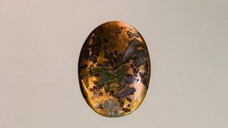Copper Cabochons