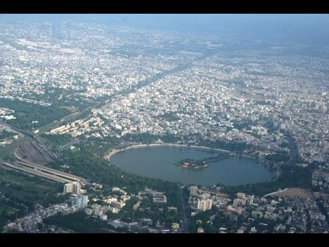 Most Popular Tourist Places & Attractions in Ahmedabad City (Roadside Romeo)