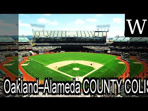 Oakland–Alameda COUNTY COLISEUM - WikiVidi Documentary