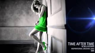 Belladonna -- Inspirational Grooves 2003 - Time After Time