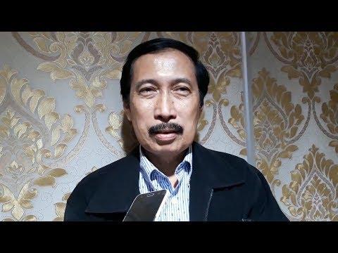 Pengamat Nilai Janggal Ucapan Jokowi Soal 'Politik Genderuwo' Mp3