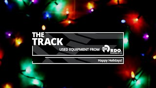 Year-End Wishes, Fleet Management, and Section 179 for Construction Equipment