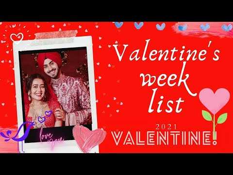 Happy Valentines 2021 Mein Valentine Day Kab Hai Daily Quotes Chocolate day which comes every year on february 9 is the third day of valentine's week. happy valentines 2021 mein valentine