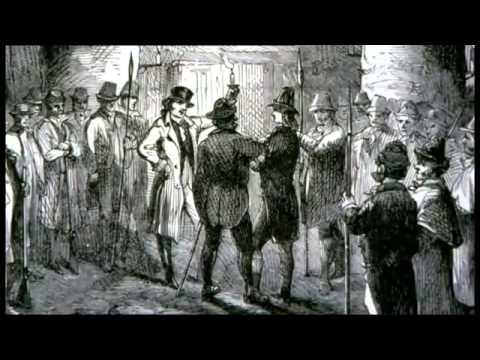 Protestant Irish Republicans (Wolfe Tone and the United Irishmen)