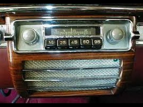 Bryan Ferry -  On the Radio (Lyrics)