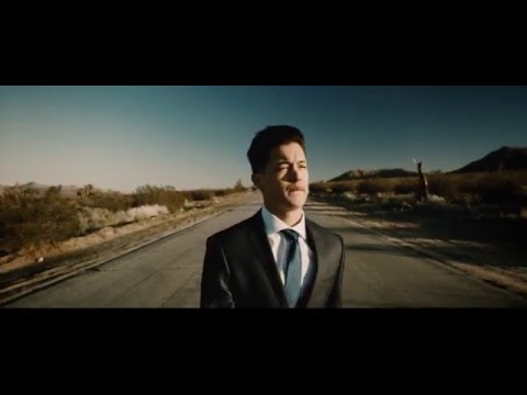 Derek Luh - Lonely Road Official Video