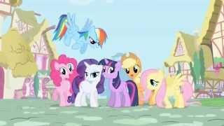 Znělka první řady (My Little Pony: Friendship is Magic Theme Song) Czech