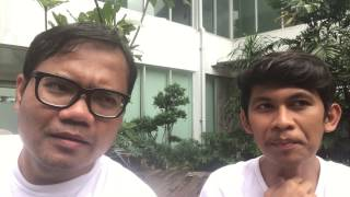 THE SOLEH SOLIHUN INTERVIEW: INDRA JEGEL