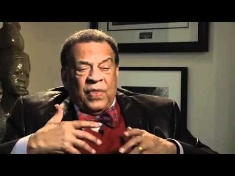Andrew Young on the Death of MLK, Jr.