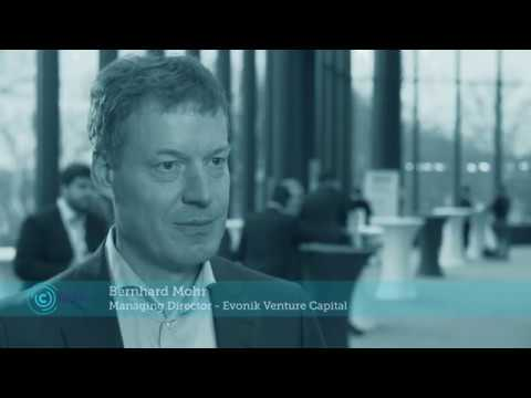 Why Is Digitization Of The Chemical Industry Important? Interview With Evonik Venture Capital