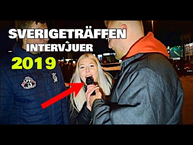 SVERIGETRÄFFEN 2019 MED KULPÅHJUL