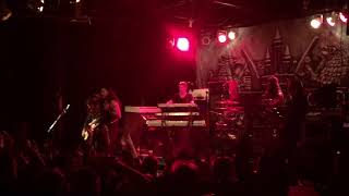 """Sons of Apollo -"""" Coming Home""""  2/13/18"""
