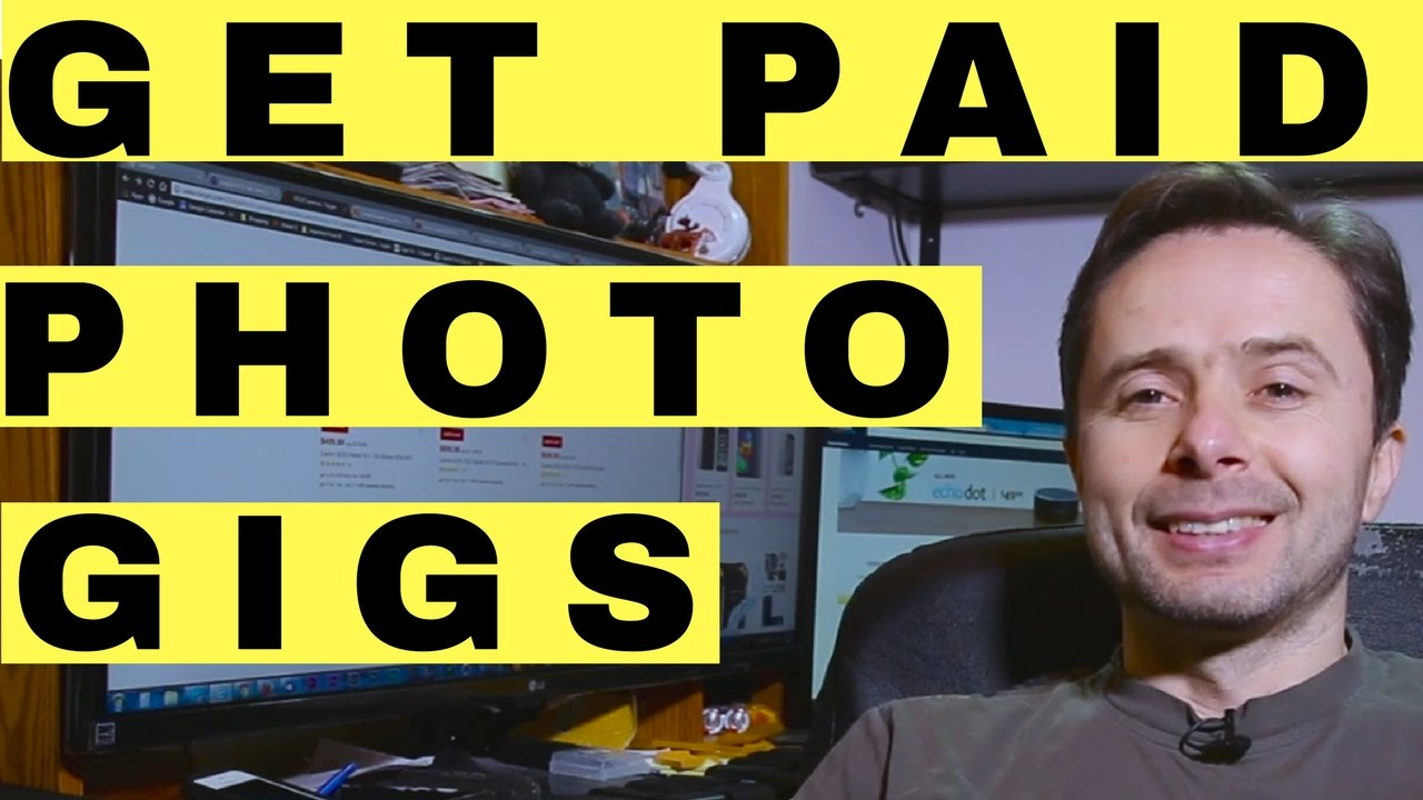 how to get paid photography lance jobs and video gigs online how to get paid photography lance jobs and video gigs online for beginners