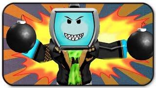 Roblox Super Bomb Survival - I Am Such A Troll