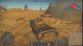 Powerslide Kill