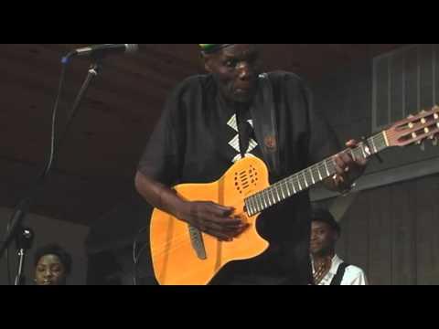 Oliver Mtukudzi - Hero - Live at Fur Peace Ranch