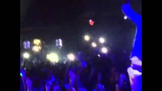 Konshens gal a bubble 5 alarm blaze NY