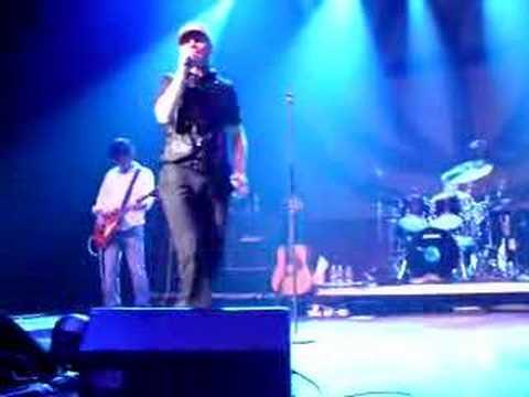 The Tragically Hip - Eldorado - House Of Blues, Dallas