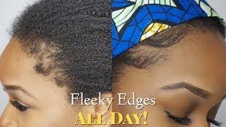 manage 4c hair