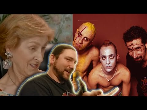 ELDERS DON&39;T KNOW SYSTEM OF A DOWN?  Mike The  Snob Reacts Ep 5