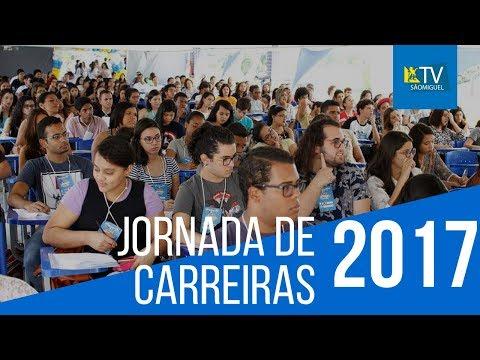 Jornada de Carreiras | Faculdade São Miguel