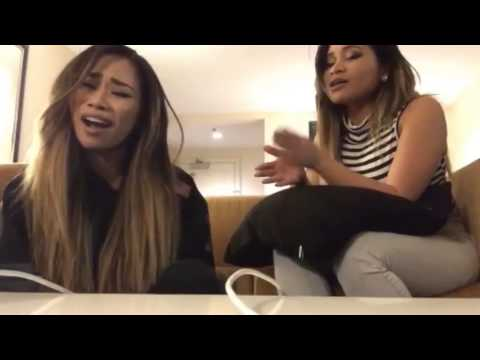 Dangerously In Love (Beyoncé) - Jessica Sanchez and Monicalaire Mendoza