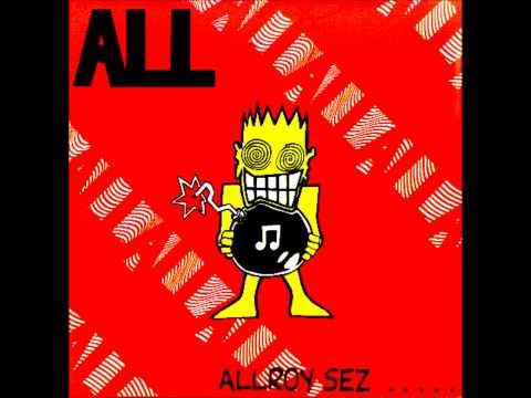 all   allroy sez   a muse