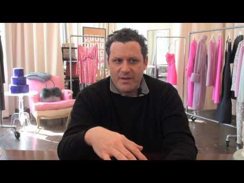 5 Questions With Isaac Mizrahi  5 Questions  Ep. 17
