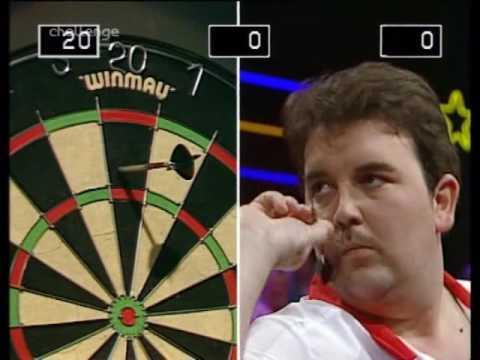 ITV's Bullseye -  Series 11 Christmas Special - 22/12/1991
