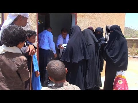 Humanitarian situation in Yemen deteriorates: WFP