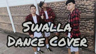 Swalla by Jason Derulo ft.Nicki Minaj | Mastermind Dance COver | Pao| Bryan| Adam|