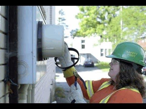 Women at Hydro Ottawa