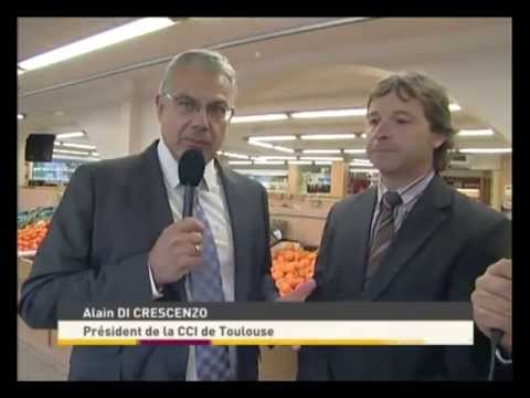 Point Eco n°11 - Commerce de proximité et pouvoir d'achat des français