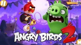 Angry Birds 2   Mighty Eagle Bootcamp (MEBC) 11/11/2018   Gaby / Stan Leeroy