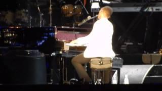John Legend All Of Me Rock In Rio Las Vegas 2015