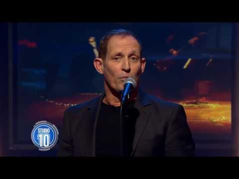 Todd McKenney Performs 'Tenterfield Saddler' LIVE | Studio 10