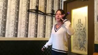 Repeat youtube video No.15 リクエスト曲 アニソン 藍井エイル ラピスラズリ カラオケ